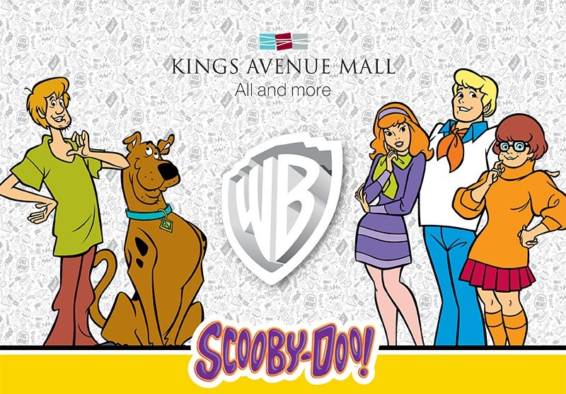 Kings Avenue Mall | All and more | Pafos Mall | Cyprus Mall